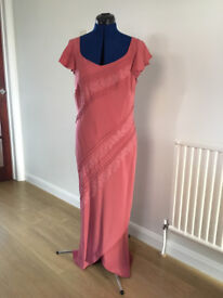 Long dress by Laura Ashley