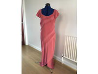 Long dress by Laura Ashley