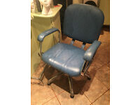Custom Made Salon Chairs (used)