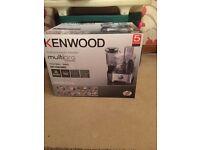 Kenwood multi pro