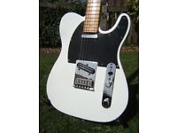 Fender Telecaster USA American Standard