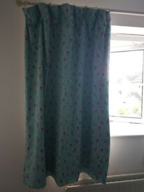 Next curtains exc condition
