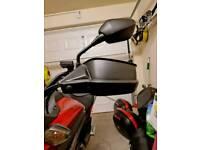 Givi Handguards Honda NC750X