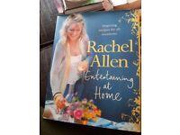 Entertain at home by Rachel Allen