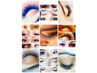 eyelash extension greenford (mobile)