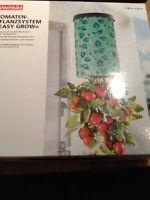 Tomaten Pflanzsystem Easy Grow Hängesystem von Weltbild - neu Bayern - Friedberg Vorschau