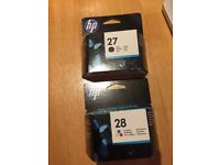 HP Printer cartridges for sale at a great price