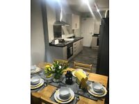 NEW ROOMS IN A STYLISH MODERN HOUSE IN FAILSWORTH, MANCHESTER