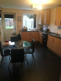 3 bed new build house to swap in Hall Green! Need to move to Shirley/Solihull