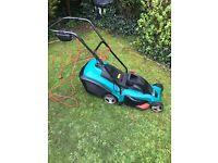 Bosch Rotak 40cm lawnmower