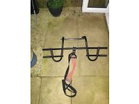 Multi Angle Pull Up Bar Chin Up Assist
