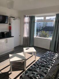 Superb brand new huge 5 bedroom HMO close to Heriot Watt and Napier university's