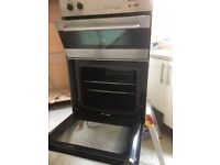 Double oven and ceramic job