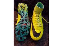 Nike hypervenom superflys