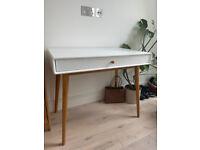 La Redoute 1-drawer 'Jimi' wooden desk for sale