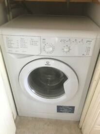 Washing Machine - Indesit