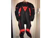 Dainese one piece