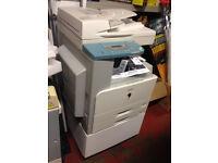 canon ir2016 black and white copier. excellent condition