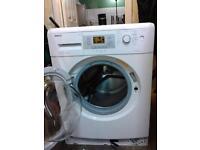 Beko washing machine with 9kg drum