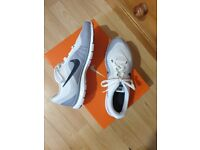 Brand New NIKE Trainers - size UK 7