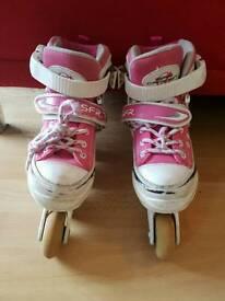 Kids Rollerblades Size 8-11