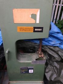 Electric Bandsaw for sale