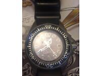 Vintage Citizen 200m Dive Watch