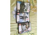 CD PC games