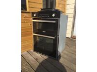 Hotpoint DBZ 891 C(K) Integrated Electric Double Oven