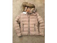 Moncleir coat M
