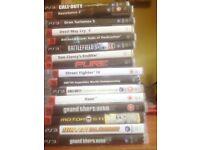 PlayStation 3 games swap Xbox 360 games