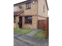 Semi detached house in lovely area