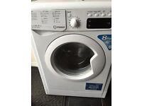 Washing machine (bearings have gone)