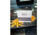 Tango 12 replica UEFA Euro football