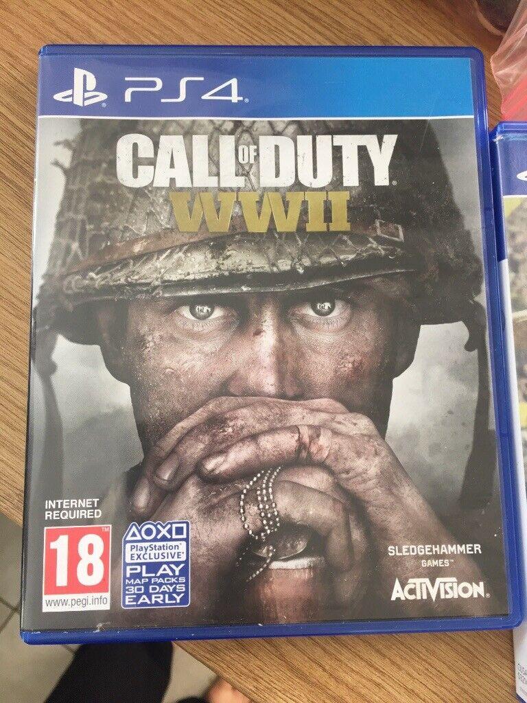 Call of Duty WW 2 | in Reading, Berkshire | Gumtree