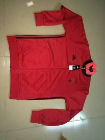 benfica jacket 2016 2017 new size S