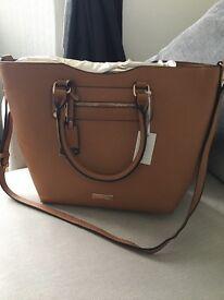 New Carvela bag