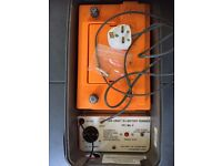 battery box charger