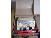 Settimio Soprani 72 accordion