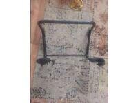 mountain buggy duet Maxi-Cosi car seat adaptors x2