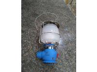 Lumostar Plus PZ Camping gaz lamp