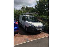 Vauxhall Combo Van £4500