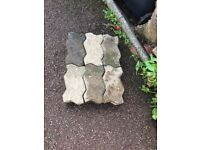 Block pavers for sale