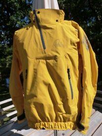 """Palm-Aegean-Saffron-Kayak-Cagoule-Size-Medium-(37""""-40"""")"""