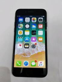 Apple iPhone 7 32gb on Vodafone