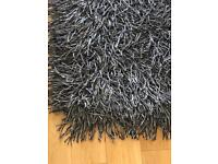 John Lewis - Long Pile Shaggy Rug