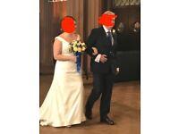 Alfred Angelo Wedding Dress 1148