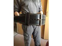 Rogue Weight Lifting Belt (medium)