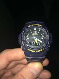 Casio g shock g1005158 collection only 35ovno