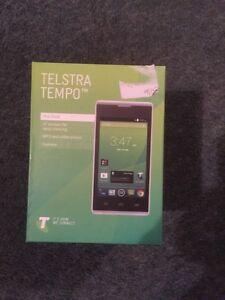 Telstra Tempo T815 South Launceston Launceston Area Preview